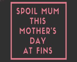 Lucky mum!